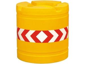 橡胶防撞桶 (1)