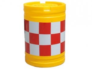 橡胶防撞桶 (2)